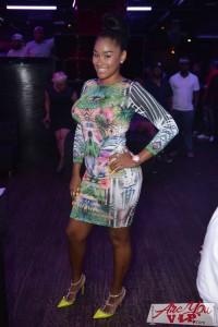 Vip Girl of the Week