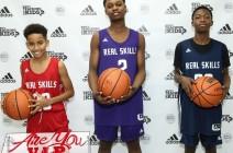 High Varsity Real Skills Basketball Tournament At Boy & Girls 12.09.17