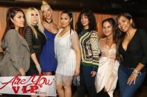 LuLu BDay Party At Pergola 12.10.17