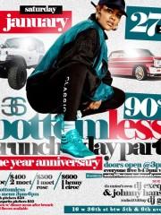 Bottomless 90s