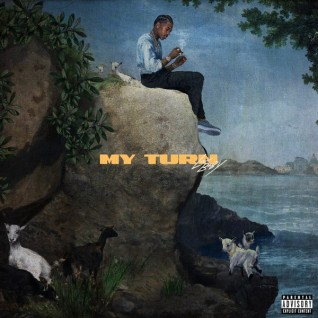 Lil Baby – My Turn