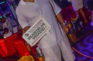 #WeAreDRLive 2019 VIP LOUNGE Gallery