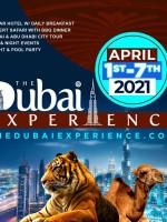 THE DUBAI EXPERIENCE 2021