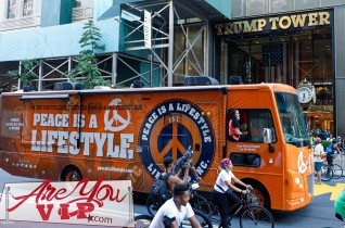 Bike Rides For Black Lives In Partnership With Nigel Sylester NYC 8.23.20