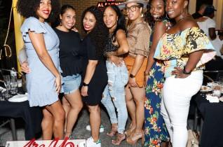 Summer Get Together At La'Mezza 8.23.20
