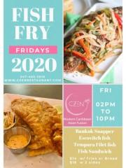 Fish Fry Friday's