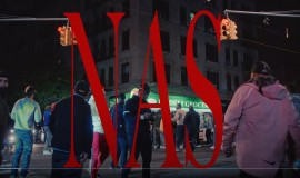 "Nas – ""Spicy"" feat. Fivio Foreign & A$AP Ferg (Official Video)"