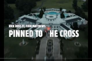 Rick Ross – Pinned to the Cross (Official Music Video) ft. Finn Matthews