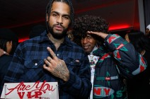 The Boulevard Haunted Ball Hosted By Dave East Part 2 10.31.20