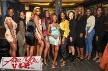 Gold Members Brunch & Day Party At Ainsworth Hosted By Party With Raze 12.12.20