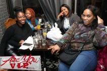 Zenel BDay Celebration At B2 Lounge 12.12.20