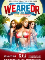 Memorial Weekend 2021 WeAreDRLive