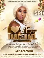 Love & Dancehall