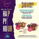 Czen Happy Hour Specials