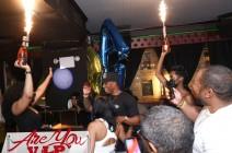 Av BDay Party At The DL 5.21.21